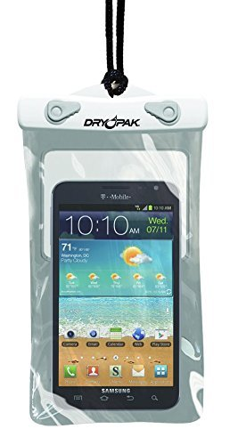 dry-pak-dp-58w-white-gray-5-x-8-game-player-smart-phone-case-by-dry-pak