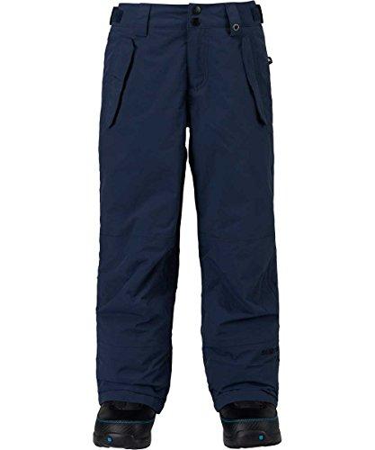 Burton Jungen Parkway Pant Snowboardhose, Mood Indigo, S