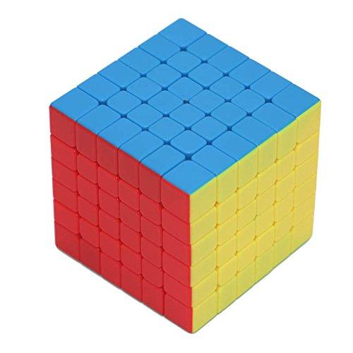 2x2x2 11x11x11 cubo magico Stickerless Speed Magic