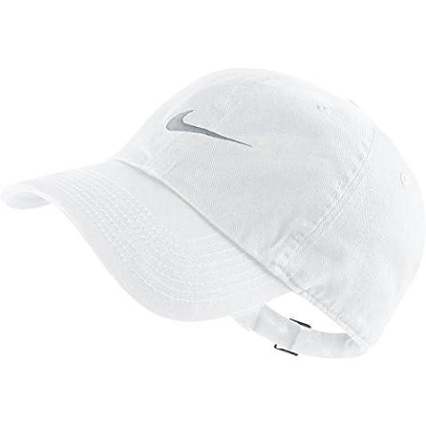 Nike Heritage86-Swoosh - Gorra para unisex, talla única