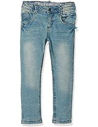 Unbekannt Hose, Jeans Fille