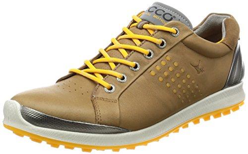 ecco-biom-hybrid-2-scarpe-da-golf-da-uomo-beige-camel-43-eu