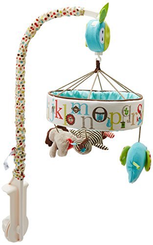 Skip*Hop Mobile ABC Zoo