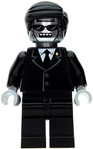 LEGO Die LEGO Movie: Executron - Lego Die Lego Movie