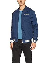 khujo Herren Jacke Yoshina College Jacket