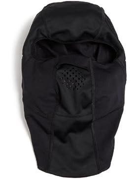 Gore BIKE WEAR Universal Windstopper - Balaclava de ciclismo, color negro, talla única