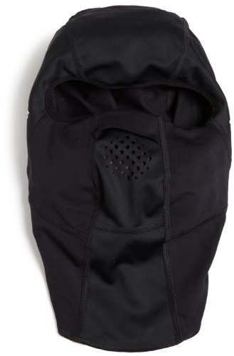 GORE BIKE WEAR UNIVERSAL WINDSTOPPER   BALACLAVA DE CICLISMO  COLOR NEGRO  TALLA UNICA