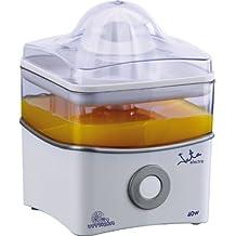 Jata EX400 Exprimidor eléctrico 40 W, 0.8 litros, 0 Decibeles, PU, ...