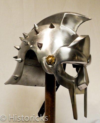 hl1039Gladiator Maximus (Gladiator Maske)