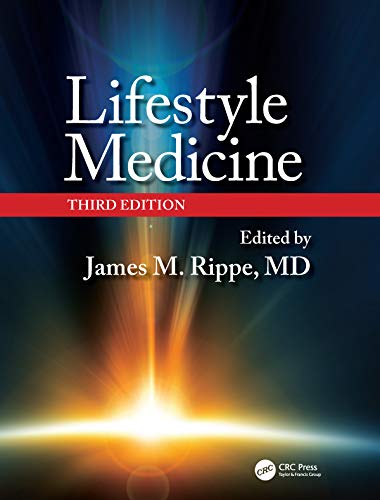 Lifestyle Medicine, Third Edition (English Edition)