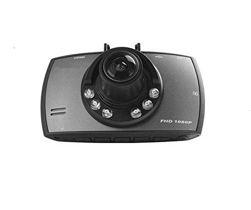 KDLD AutoKamera ®1080p High Definition-170 ° Weitwinkel Vision Mini-Parkplatz Überwachung Nachtfahrten recorder