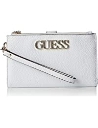 Guess Uptown Chic Slg Dbl Zip Orgnzr - Carteras Mujer