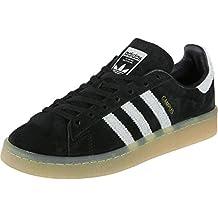 finest selection 3cae7 53c9f adidas Campus W Calzado Core Black Gum