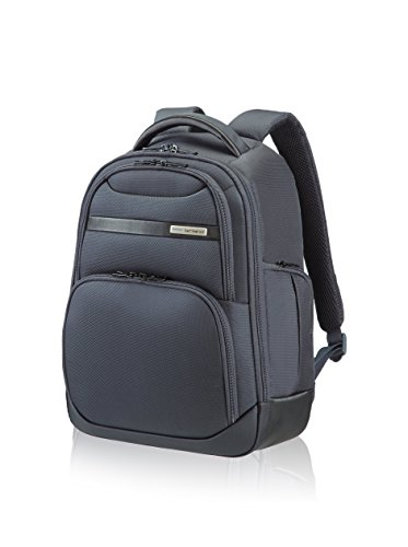 "Samsonite Vectura Laptop Backback S Mochila para ordenador portátil de 14"", Color Negro"