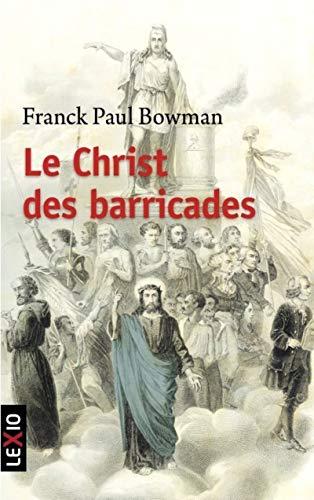 Le Christ des barricades