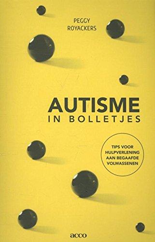 Autisme in bolletjes: tips voor hulpverlening aan begaafde volwassenen