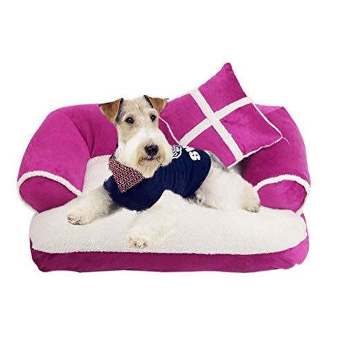 Colchon Ortopedico Perro Sofa Cama Lavable Perros