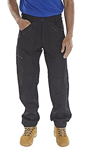 Fast Fashion - Pantalon St L'action Combats 9 Poche Zip