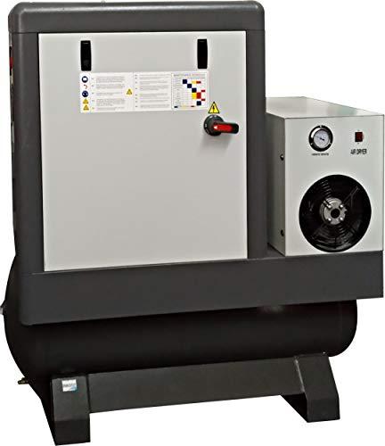 Compresor de Aire » Tornillo - MPT - 200L 10Hp Trif