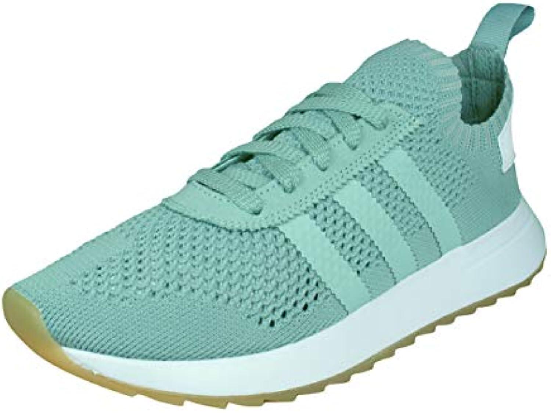 Adidas - FLB W PK, Scarpe Sportive Donna | Adatto Adatto Adatto per il colore  | Scolaro/Ragazze Scarpa  be9af6