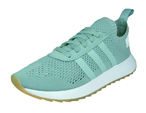 adidas Damen FLB W Pk Fitnessschuhe Verde Vertac/Ftwbla, 39 1/3 EU