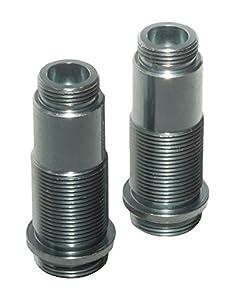 LRP Electronic 124517 - Carcasa del Amortiguador de Aluminio - S10 Twister TX, 2 Piezas