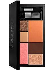 Sleek Makeup Eye and Cheek Palette Dancing till Dawn, 1er Pack (1 x 9 g)