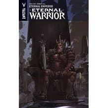 [(Eternal Warrior: Eternal Emperor Volume 2)] [ By (artist) Diego Bernard, By (artist) Robert Gill, By (author) Greg Pak ] [July, 2014]