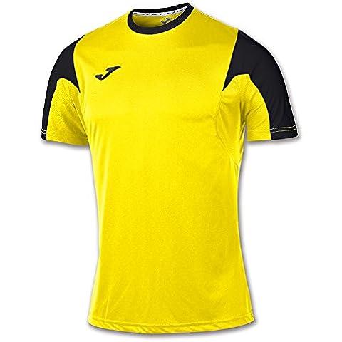 Joma 100146 - Camiseta de equipación de manga corta para hombre