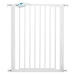 Lindam Easy Fit Plus Deluxe - Barrera de seguridad alta (B00BCFKV4C) | Amazon Products