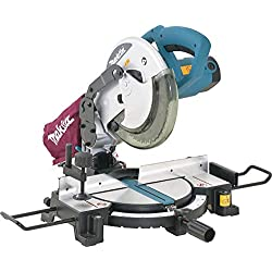 Makita MLS100 Scie à Coupe d'Onglet 1500 W Ø 255 mm