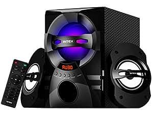 Intex IT 2525 2.1 Channel Multimedia Speakers