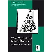 Vom Mythos des Mann-Monats (mitp Business)