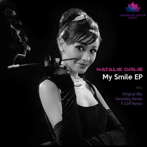 My smile f i 69 dubstep remix natalie orlie dall album my smile 21 mag