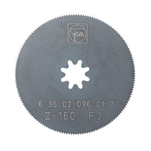 Preisvergleich Produktbild Fein 63502096023 HSS-Sägeblatt Ø 63 mm