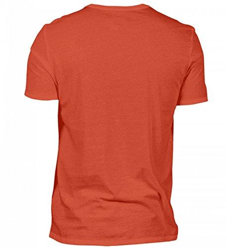 Hochwertiges Herren Shirt - OHNE AKKU IST ALLES DOOF - Ebike und EMTB Shirt