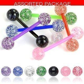 7x-glitter-flexi-teflon-languette-nipple-16mm-bar-barbell-toutes-les-couleurs-inclus