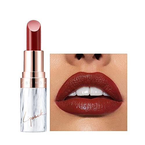 Matt Lippenstifte flüssiger Lippenstift wasserdicht lang anhaltend Moisturizing Lippe Glanz Lippenstift Lipglosse