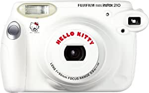 Fuji Instax Hello Kitty Instax 210 Wide Format Fujifilm Instant Camera (japan import)