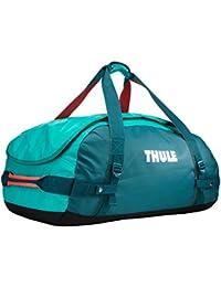 Thule Chasm 70L - Bolsa de viaje, color azul