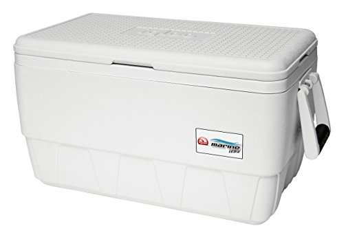 Igloo Marine Ultra Cooler, White