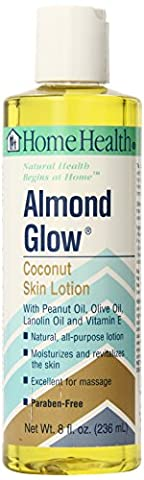 Home Health Coconut Almond Glow Lotion 235 ml