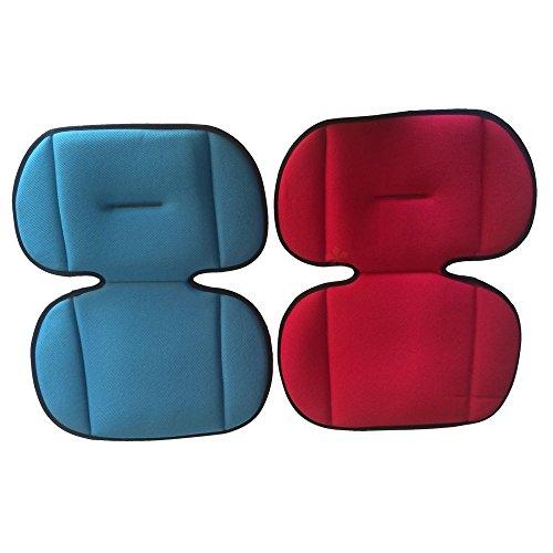 Axkid Sitzverkleinerer, Farbe:rot / blau