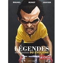 Les Légendes du cyclisme: -