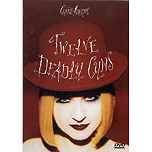 Twelve Deadly Cyns... And Then Some [The Best of Cyndi Lauper] [1994] (REGION 1) (NTSC) [DVD] [US Import]