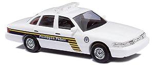 Busch 49025 Ford Crown Victoria - Coche de policía del pentágono