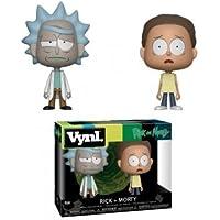 Bobblehead Rick Statuette it Funko Morty Amazon Personaggi nOPXN0w8k
