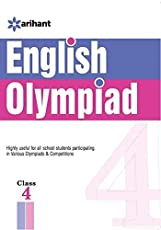 English Olympiad For Class 4 for 2018 - 19