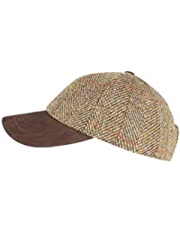 Amazon.es  gorros lana hombre - Gorras de béisbol   Sombreros y ... 7384c95a2f3