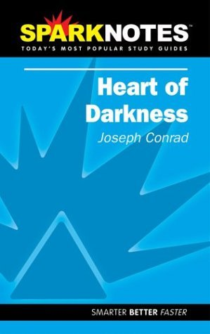 Heart of Darkness: Spark Notes (Sparknotes) by Joseph Conrad (2004-11-01)